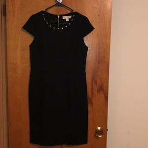 Michael Kors Little Black Dress
